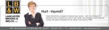 Hurt - Injured?