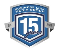 15 years for the BUSINESS LINK MEDIA GROUP