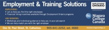 Employment & Training Solutions