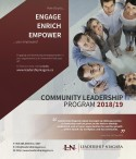 Engaging and developing emerging leaders